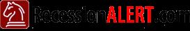 recession alert logo