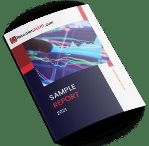recession alert sample report